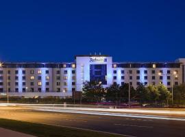 Radisson BLU Hotel Dublin Airport, Cloghran