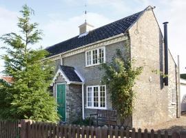 Forge Cottage, Friston