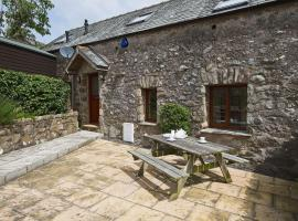 Orchard Cottage, Ravenglass