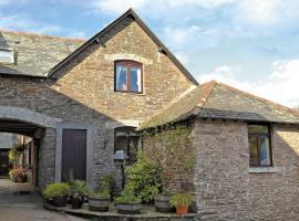 Brook Cottage, Holbeton