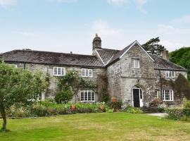 Crabadon Manor, Diptford