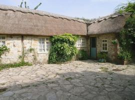 Stable Cottage, Lyme Regis