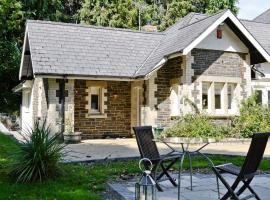 Lovesgrove Cottage, Aberystwyth