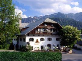 Hotel Kaiser Karl, Grossgmain