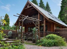 Everwood Lodge, Banavie