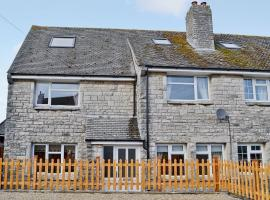 Seagers Cottage, Corfe Castle