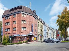 Hotel goldener Löwe Solingen-Zentrum, Solingen