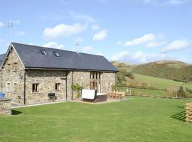 Bwlch Y Dderwen Barns, Llangammarch Wells