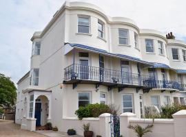 The Marine Apartment, Bognor Regis