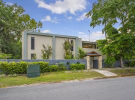 Villa Lotus, Port Douglas