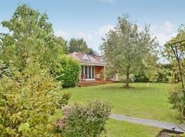 Garden Suite 1, Westbury-sub-Mendip