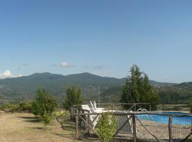Appartamenti Poggio Rineschi, Montenero