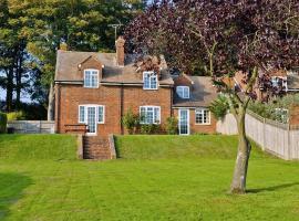 Earls Cottage, Leeds
