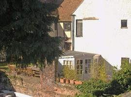 All Saints Cottage, Canterbury