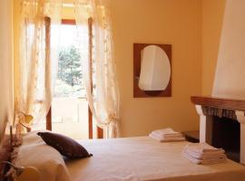 Hotel Barbieri, Vibo Valentia