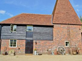 The Oast House, Bethersden