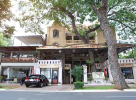 Sasavuta Hotel, Vung Tau
