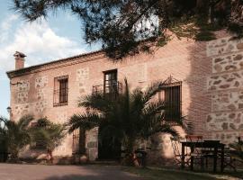 Casa Rural Rincón de la Fuente, Buenaventura
