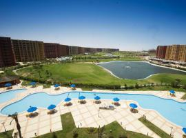 Golf Porto Marina & Apartment, El Alamein