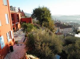 Hotel Mandarina Grasse, Grasse