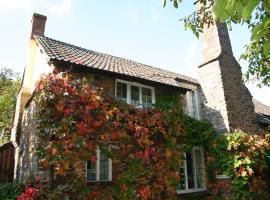 Tudor Cottage, Bossington