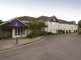 Premier Inn Caerphilly - Crossways, Caerphilly