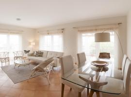 Apartamento Villa T2 Vila Sagres, Sagres
