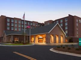 Homewood Suites Atlanta Airport North, Atlanta