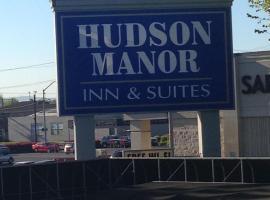 Hudson Manor Inn, Longview