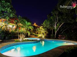 Bubinzana Magical Lodge, Tarapoto