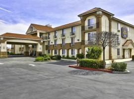 Best Western Plus Salinas Valley Inn & Suites, Salinas