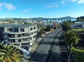 Esplanade Apartments, Whitianga