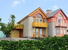 Holiday home Village Scaldia 1, Hoofdplaat