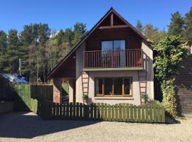 Birchwood Cottage, Inverness