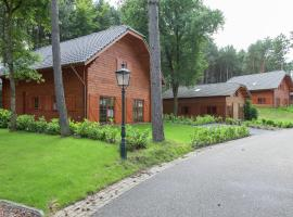 Holiday home Landgoed Brunssheim 5, Brunssum