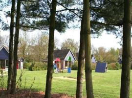 Holiday home Sallandshoeve 3, Nieuw-Heeten