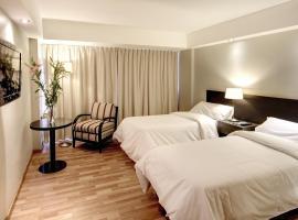 Hotel Alt Interlaken