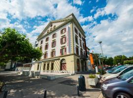 Vevey Hotel & Guesthouse, Vevey