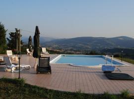 Agriturismo Villa Rosetta, San Severino Marche