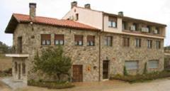 Hotel Rural Los Arribes, Moralina