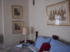Wydnor Hall Inn, Bethlehem