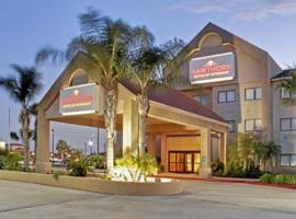 Hawthorn Suites by Wyndham Aransas Pass, Aransas Pass