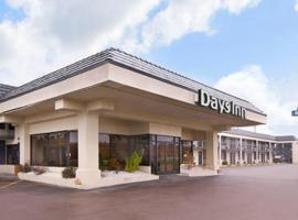 Days Inn Sikeston, Sikeston