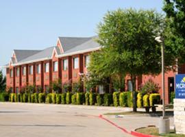 Microtel Inn & Suites by Wyndham Arlington/Dallas Area, Arlington