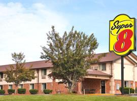 Super 8 Lewiston Auburn Area, Lewiston