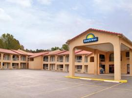 Days Inn Ruidoso Downs, Ruidoso Downs