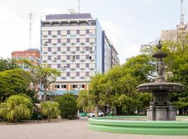 Hotel Atlantico Rio Grande, Rio Grande