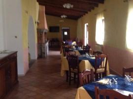 Agriturismo Masseria Castiglione, Aliano
