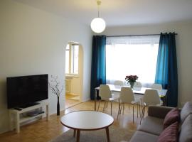 Borent Suite Apartment, Turku
