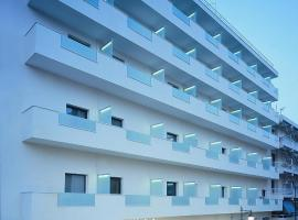Hotel Marion, Loutráki